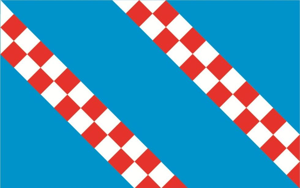 Flaga Tuczna